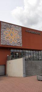 Banner De Damburg